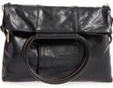 Hobo 'Suzen' Leather Satchel