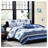 Nobrand No Brand Taylor Quilted Coverlet Set
