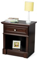 Child Craft Updated Classic Night Stand in Select Cherry