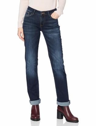 Cross Women's Rose Straight Jeans