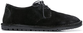 Marsèll Smooth Lace-Up Shoes