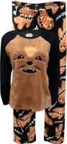 Star Wars Chewbacca Ladies Pajama for women