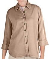 Pulp TENCEL® Shirt (For Women)