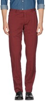 Boglioli Casual pants - Item 13088347