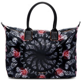 Ted Baker Dynamc Butterfly Large Nylon Tote Bag