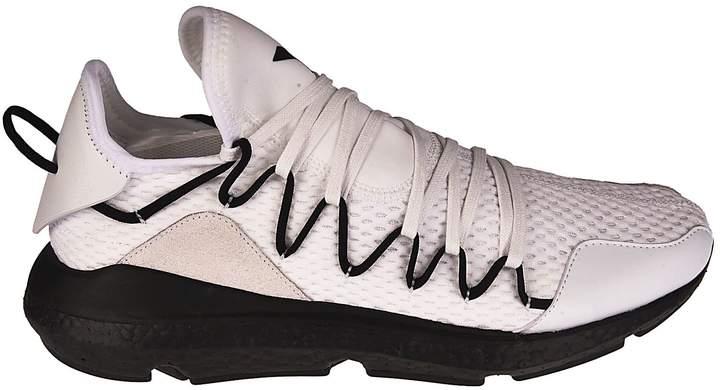 Y-3 Adidas Kasuri Sneakers