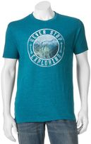 """Men's SONOMA Goods for LifeTM """"Never Stop Exploring"""" Tee"""