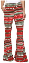 Show Me Your Mumu Fiesta Flare Pants