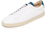 Zespà ZSP 4 APLA Leather Sneakers