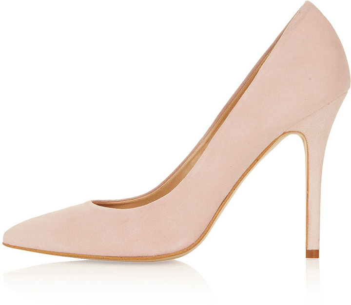 Topshop GWENDA Pointed Courts