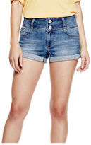 GUESS Bianka Curvy Shorts