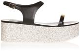 Stella McCartney Beckett Platform Sandals