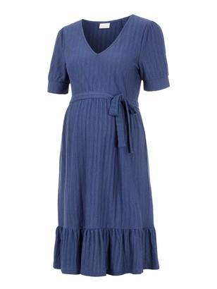 Mama Licious Mamalicious Women's MLKADI 2/4 Jersey Short Dress