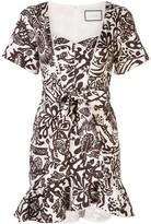 Alexis Berenna mini dress