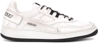 Premiata 31324 Low-Top Sneakers