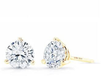 Bony Levy Diamond Stud Earrings