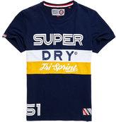 Superdry Velo Peloton T-shirt