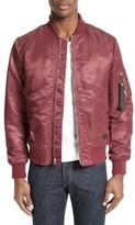Rag & Bone Men's Manston Bomber Jacket