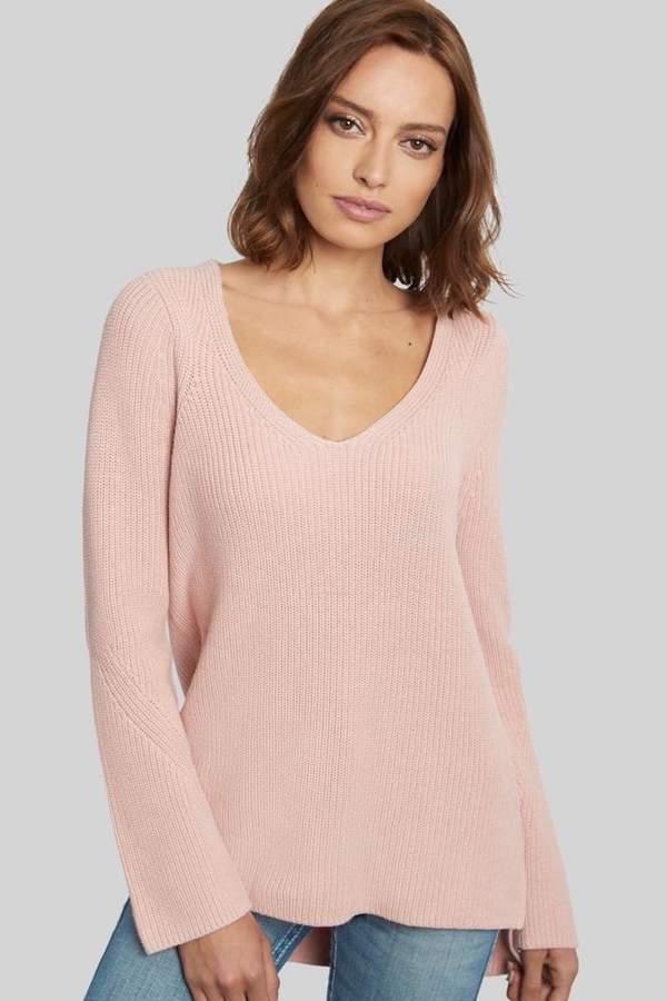 525 America V-Neck Sweater