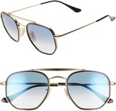 Ray-Ban 52mm Aviator Sunglasses