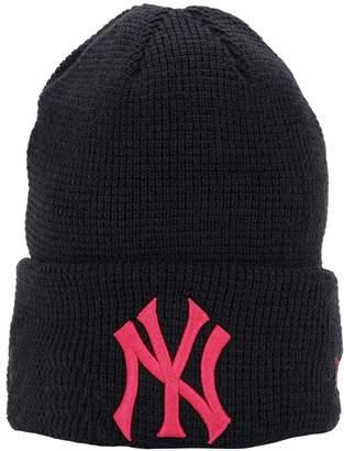 New Era Flag Watch Cuff Knit Beanie Hat