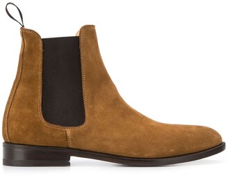 Scarosso Caterina chelsea boots