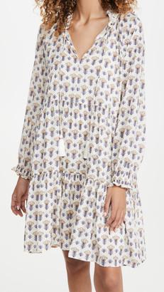 Roller Rabbit Madigan Janni Dress