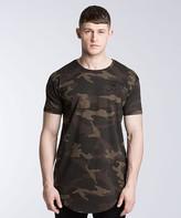 SikSilk Base Layer Short Sleeve T-Shirt