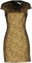 Diane von Furstenberg Short dresses - Item 34795167