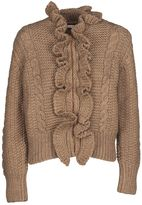 See by Chloe Worked Cardigan