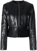 Alexander Wang fitted jacket