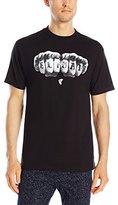 Famous Stars & Straps Men's Knuckles T-Shirt