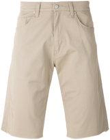 Carhartt classic bermudas - men - Cotton/Polyester/Spandex/Elastane - 30