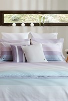 Lacoste Grenelle Duvet Cover - Lavender Grey