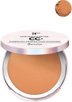 It Cosmetics CC+ Airbrush Perfecting Illumination Powder - Rich
