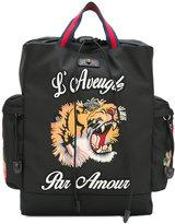 Gucci L'Aveugle Par Amour backpack