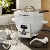 Crate & Barrel KitchenAid ® Precise Heat Bowl