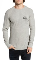 O'Neill Men's Agent Thermal T-Shirt
