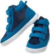 Crazy 8 Herringbone High-Top Sneakers