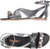 Pollini Sandals - Item 11331448