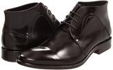 John Varvatos Richards Chukka (Espresso) - Footwear