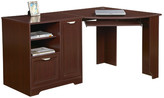 Esperance Corner Desk Finish: Cherry
