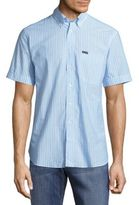 Façonnable Casual Button-Down Club-Fit Shirt