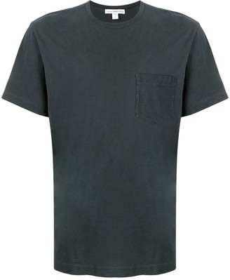 James Perse patch-pocket T-shirt