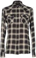 Dondup Shirts - Item 38548820