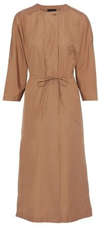 Thumbnail for your product : Akris 3/4 length dress