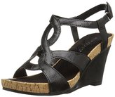 Aerosoles Women's Fabuplush Wedge Sandal