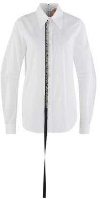 N°21 N 21 Sequin shirt