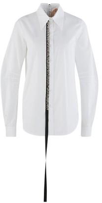N°21 Sequin shirt
