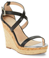 Charles by Charles David Aden Platform Wedge Sandal